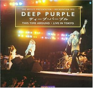 Deep Purple - This Time Around - Zortam Music