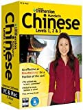 (2009 Version) Instant Immersion Chinese Levels 1, 2 & 3