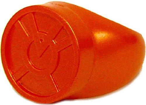 Blackest Night Orange Lantern Ring DC Comics Green Lantern