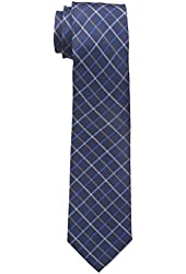 Dockers Men's Market Street Grid Tie