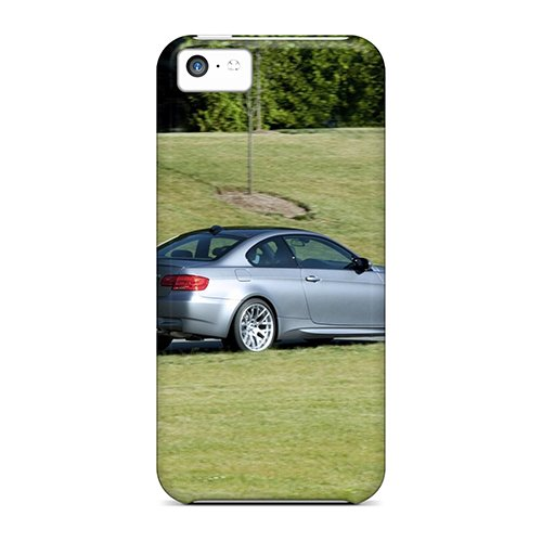 Excellent Iphone 5C Case Tpu Cover Back Skin Protector Bmw M3 back-892976