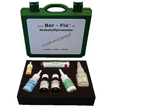 Ber-Fix-Koffer-mit-Inhalt-der-Profi-Werkzeugkasten-fr-Auto-Boot-und-Sport