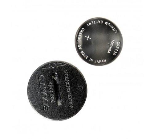 Suunto Wrist-Top Computer Watch Replacement Battery Kit (Vector, Advizor, X-Lander, S-Lander, Altimax, Yachtsman, Mariner, Regatta) front-588210