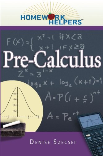 Slader homework help precalculus - Online Writing Service