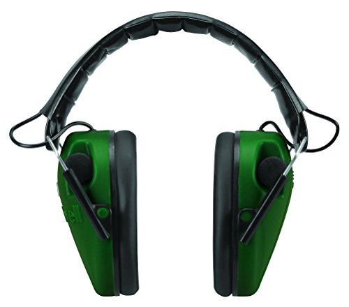 Buy Cheap Caldwell E-Max Low Profile Electronic Muffs