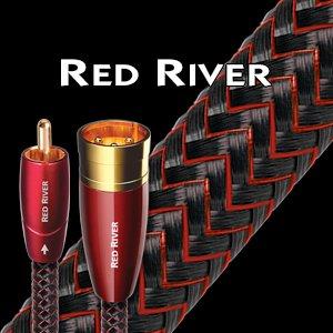AudioQuest - Red River (XLR, 0.5m) (Xlr Audio Quest compare prices)