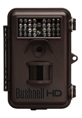 Why Should You Buy Bushnell 8MP Trophy Cam HD Trail Camera with Night Vision