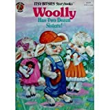 img - for Woolly Has Two Dozen Sisters! book / textbook / text book
