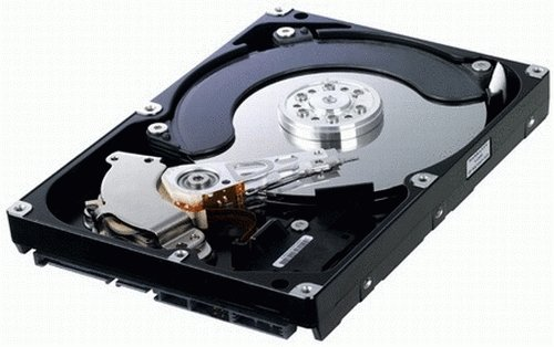 Samsung HD103SI 1TB 5400rpm SATA 3.5 Inch Internal Hard Drive
