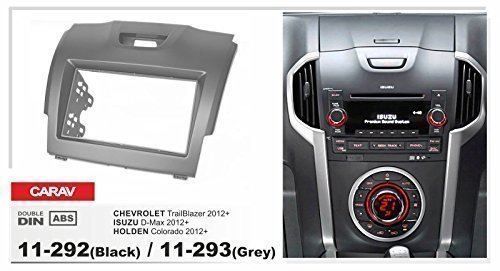 campervan-11-293-double-din-radio-faceplate-for-isuzu-d-max-chevrolet-trailblazer-holden-colorado-in