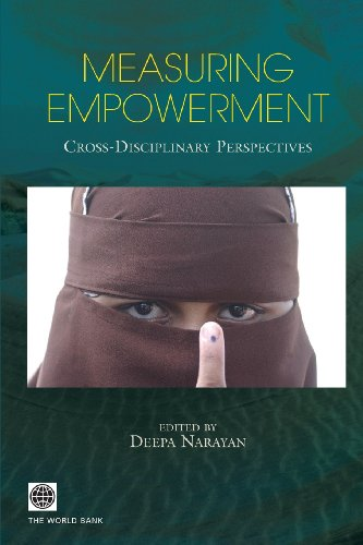 Measuring Empowerment: Cross-Disciplinary Perspectives (Trade and Development)