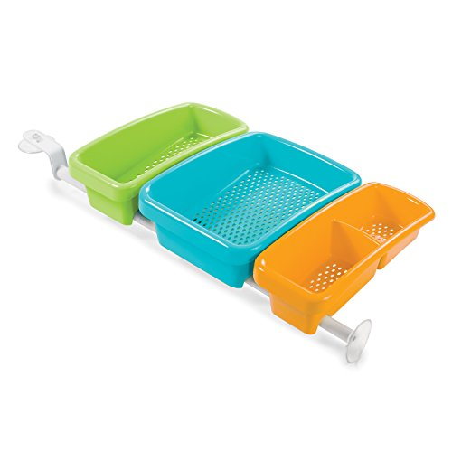 Summer Infant Stay Tidy Bath Organizer - 1