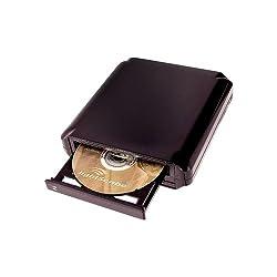I/Omagic External DVD +/- R/RW Drive (24x) w/ lightScribe Optical Drives|#14700365 IDVD24DLSE