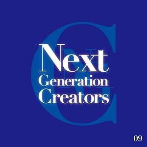 Next Generation Creators #09