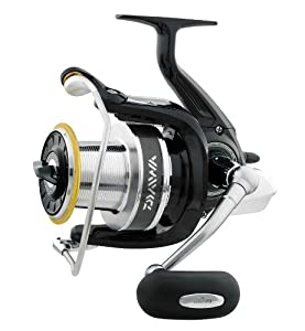 Daiwa EMP5000A Emblem Pro Salt Water Spinning Reel with Spare Spool by Daiwa