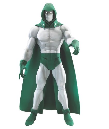 41ZPwkIajcL Cheap Price DC Universe Classic The Spectre Figure