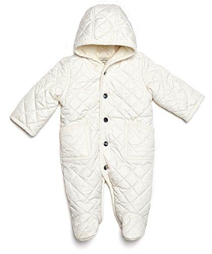 Fleece Baby Bunting front-1036892
