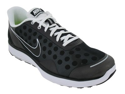 Bendecir volverse loco Confirmación  Nike Men s NIKE LUNARSWIFT 2 RUNNING SHOES 11 BLACK WHITE - Hanne ...