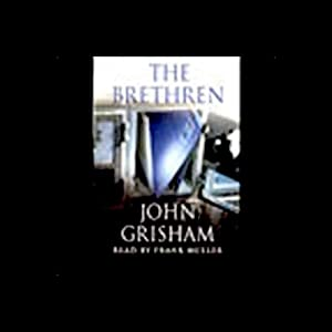The Brethren | Livre audio
