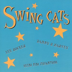 Swing Cats back-461651