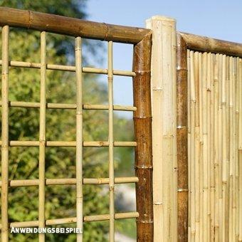 videx zen bambus rankgitter 90 x 180cm garten. Black Bedroom Furniture Sets. Home Design Ideas