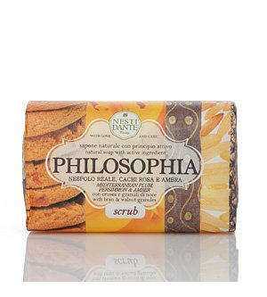 Nesti Dante_ Philosophia Scrub Soap 250g