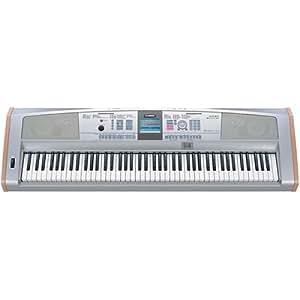 Yamaha dgx505 ad dgx505 88 key electronic for Yamaha keyboard amazon