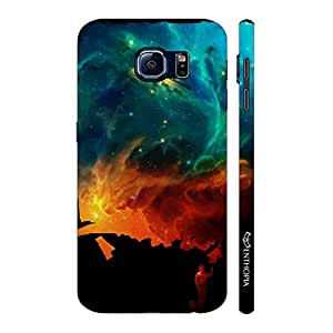 Enthopia Designer Hardshell Case Coloured sky Back Cover for Samsung Galaxy S7 Plus