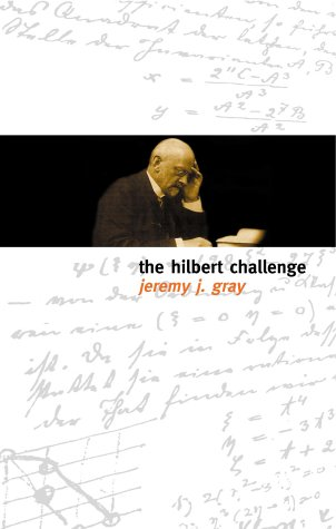 The Hilbert Challenge: A Perspective on Twentieth Century Mathematics