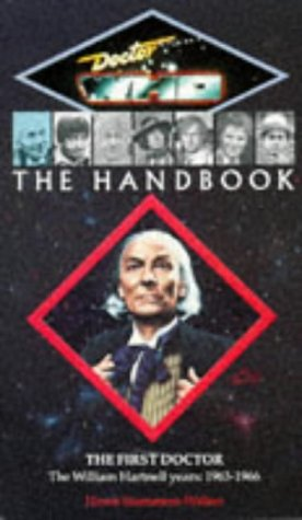 The First Doctor Handbook (Doctor Who (BBC))