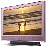 Sony Bravia S-Series KDL-26S3000/P 26-Inch 720p LCD HDTV, Pink