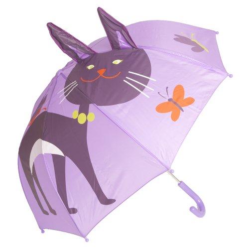 Children Character Umbrella's - Pussy Cat