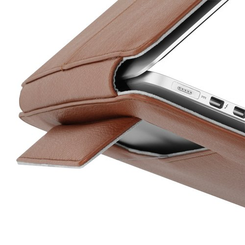 retina macbook pro leather case 15-2700627