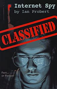 "Cover of ""Internet Spy (Classified)"""