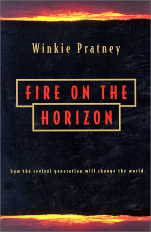 Fire on the Horizon: How the Revival Generation Will Change the World