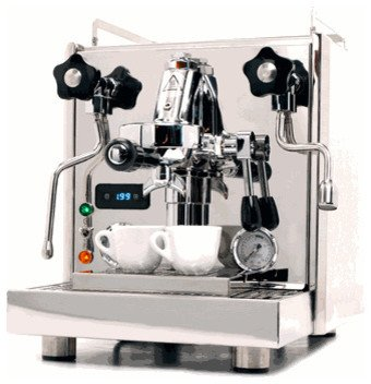 Best Top Rated Espresso Machines 2016-2017 cover image