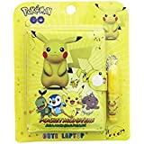 Shopaholic Pokemon GO Attractive New Cartoon Featured Kids Lock Diary -E-001