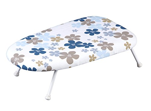 Sunbeam Tabletop Ironing Board with Cover (Sunbeam Tabletop Ironing Board compare prices)