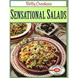 Betty Crocker's Sensational Salads (0028602803) by Crocker, Betty