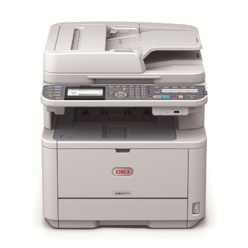 Oki Mb471Dnw 4In1-Mono-A4 (Inkl. Uhg)