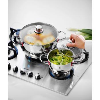 Loạt đồ nấu nướng WMF chất lượng Một
