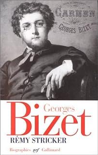 Georges Bizet : 1838-1875