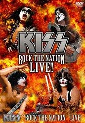 地獄の狂宴~ROCK THE NATION LIVE! [DVD]