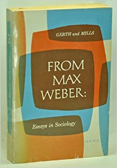Modeling Interdisciplinary Inquiry: Max Weber and Michel Foucault