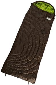 Lafuma Yellowstone 1400 Xl Sleeping Bag (Right Zip)