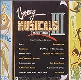 Unsung Musicals III (Studio Cast)