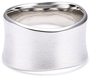 Esprit 43864009160 Sterling Silver 925 Ring Size K 1/2