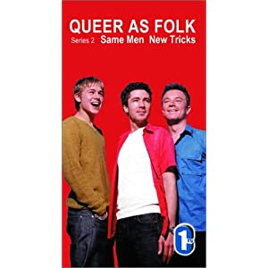 Queer as Folk - Series 2 (British TV )Same Men New Tricks movie