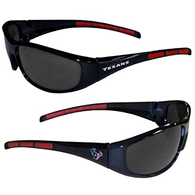 NFL Houston Texans Sunglass and Accessory Set