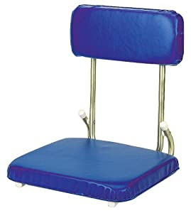 Markwort Deluxe One Color Stadium Seat by Markwort